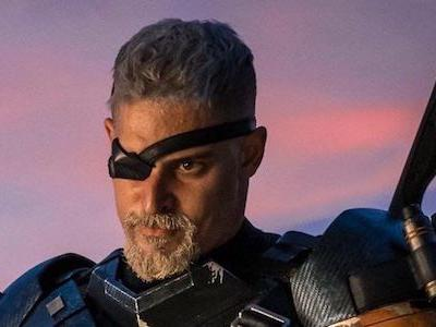 What Kind Of Deathstroke Movie Joe Manganiello Wants To Make For DC