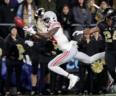 Ohio State may have just showed us its true colors in brutal loss