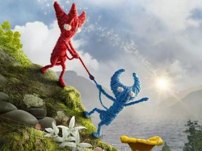 Unravel Two Launches On The Nintendo Switch In March