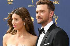Justin Timberlake Plays 'Best Friends Challenge' With Jessica Biel and Jimmy Fallon: Watch