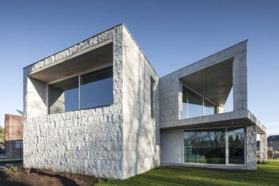House QM / OOA | Office O architects