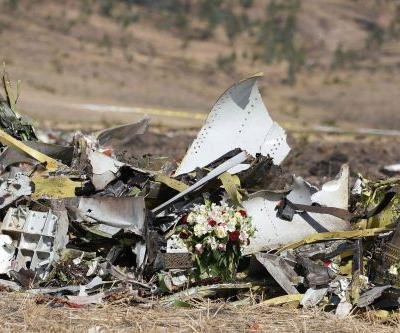 Black box shows 'clear similarity' between deadly Boeing jet crashes: Ethiopian official