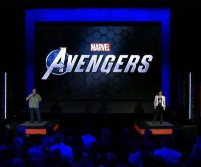 Square Enix at E3 2019: Marvel's Avengers, Final Fantasy 8 remaster and more