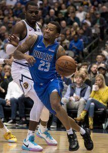 Cauley-Stein Opting Out Of Restart; Mavs To Sign Burke