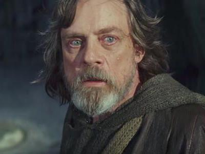 Mark Hamill Has A Very Important Message For Star Wars Fans As The Last Jedi Approaches