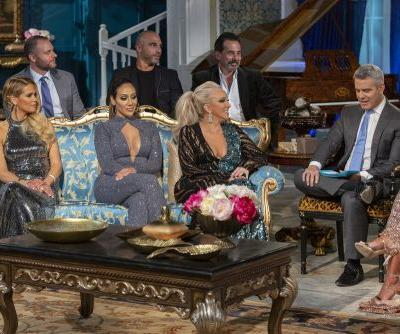 Real Housewives Of New Jersey Reunion Recap: The Real Spousewives