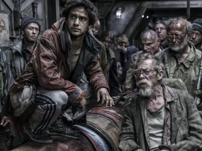 Snowpiercer TV Show Ordered to Series By TNT