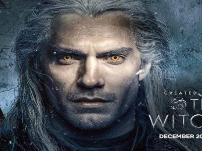 The Witcher TV Showrunner Discusses Geralt's Two Swords and More