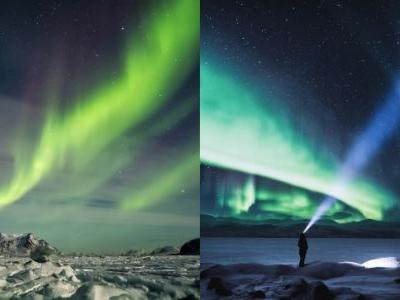 This winter is your best chance to see Northern Lights in 50 years