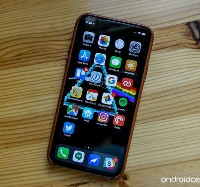 Apple ordered to stop selling iPhones in China due to patent infringements
