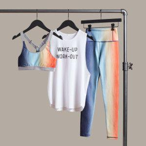 The Best Workout Clothes for Cycling