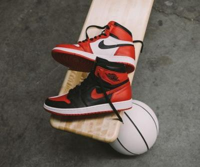 "You Can Now Raffle for the Extremely Limited First Issue Air Jordan 1 ""Homage to Home"""