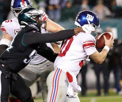 Eli Manning fairy tale died with Giants' historic ineptitude
