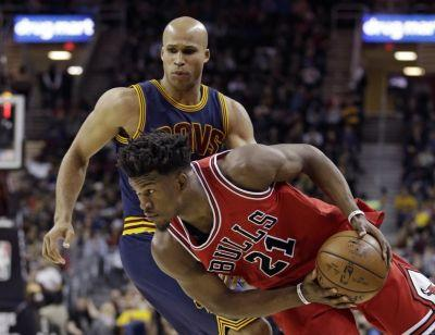 Bulls 117, Cavaliers 99: No LeBron, no victory as Cavs fall to Jimmy Butler-led Bulls