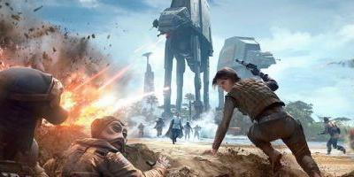 'Star Wars Battlefront' Reveals New Trailer For 'Rogue One'-Inspired Map