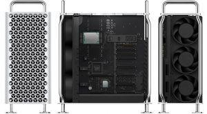 Apple Refreshes Mac Pro With Modular Design, $6,000 Starting Price