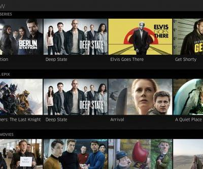 MGM-owned Epix jumps into the streaming service arena with EpixNow