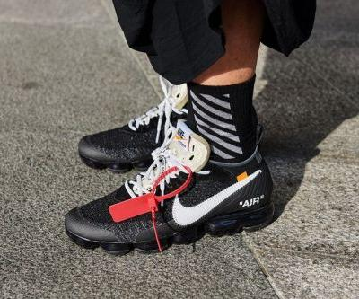 """Off-White™ Overtakes Gucci as World's """"Hottest Brand"""" for Q3 2019"""