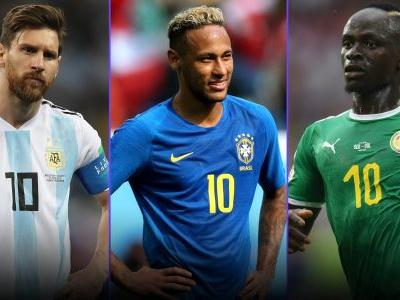World Cup 2018: Round of 16 qualifying scenarios for every team