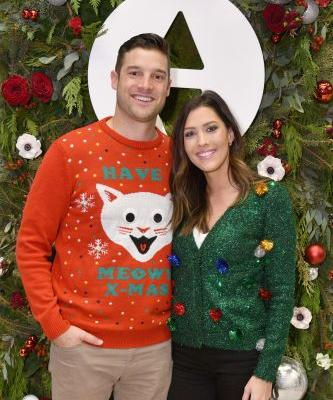 When Is Becca Kufrin & Garrett Yrigoyen's Wedding? Not For A While From Now & Here's Why