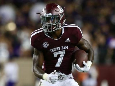 Aggies Blitz: Five things to watch at Auburn