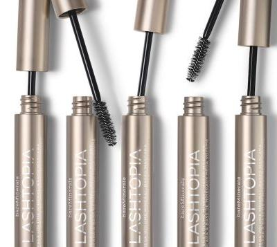 The Most Important Thing You Don't Know About Mascara