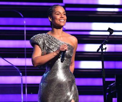 E.l.f. Cosmetics Is Launching a Beauty Brand With Alicia Keys - Here's What We Know So Far