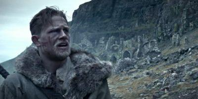 'King Arthur: Legend of the Sword' Trailer: Guy Ritchie Tries to Make King Arthur Cool