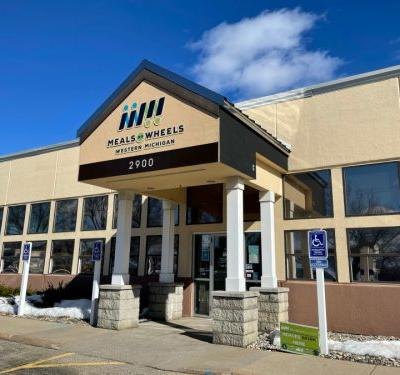 Food crisis, demand spur Meals on Wheels' growth in Grandville