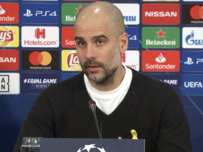 VAR is like a new manager - Guardiola