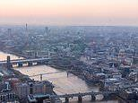 Diesel fumes in London are so bad that children's lungs are becoming stunted