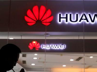 Huawei says it's fired an executive charged with espionage in Poland