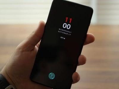OnePlus 6T launch event may be on October 17th according to leaked invitation