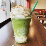 Starbucks's Secret Leprechaun Frappuccino Just Might Taste Better Than a Shamrock Shake