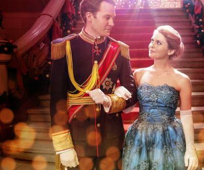 'A Christmas Prince 3' Will Have A Royal Baby Because We Simply Can't Get Enough