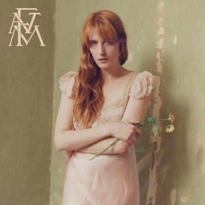 """Florence + The Machine - """"Hunger"""""""