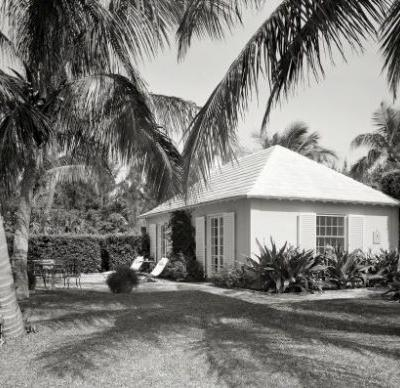 The Guesthouse: 1958