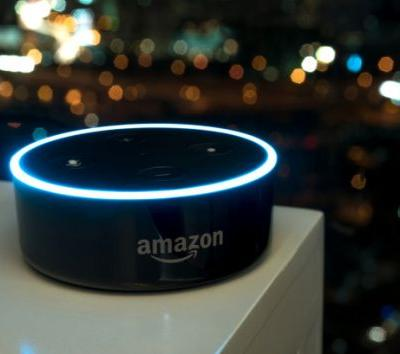Alexa is down across parts of Europe