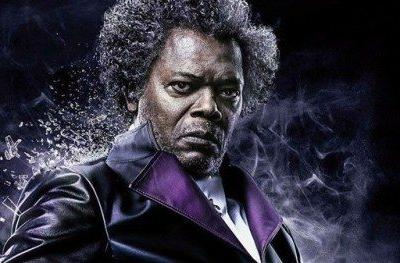 Samuel L. Jackson Prepares You for the Extraordinary in New