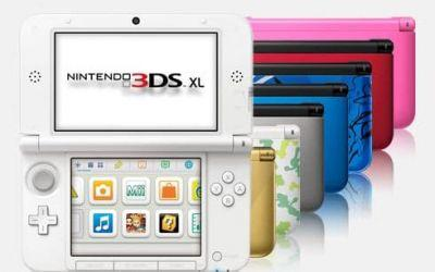 Nintendo pledge to support 3DS with new games until at least 2018
