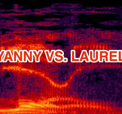 The original Laurel vs. Yanny audio definitely says 'Laurel' - and here's the proof