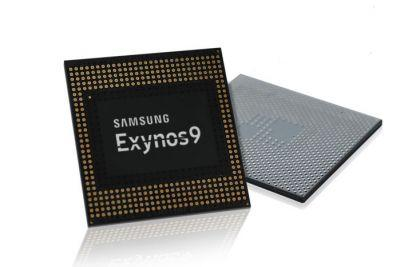 Samsung starts production of new 10-nm Exynos 9 Series chip