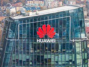 Huawei Rumored To Be Developing A Range Of Electric Vehicles