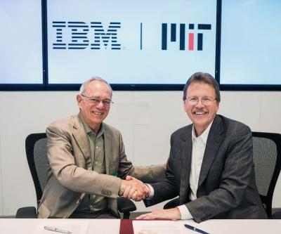 New Deals May Double $240M Funding For MIT-IBM AI Lab, Director Says