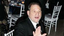 Where Can Harvey Weinstein Get A Dinner Reservation?