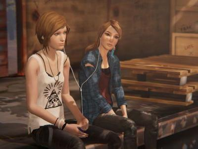 Life is Strange: Before the Storm Coming to Mobile Devices This Month