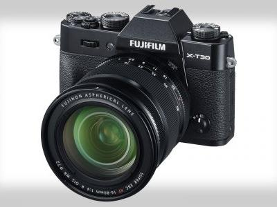 Fujifilm Unveils Versatile XF 16-80mm f/4 R Lens with 6-Stops of Stabilization