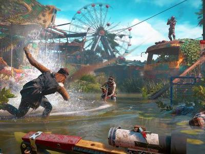 Far Cry New Dawn Receives New Trailers With Story Details, Locations and Much More