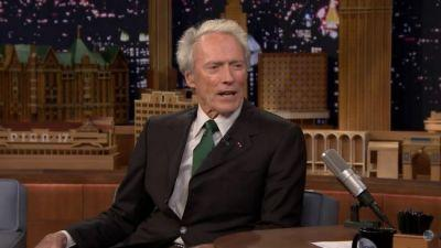 'Killing Ourselves': Clint Eastwood Slams Political Correctness