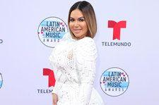 Latin AMAs: Chiquis Announces Two New Songs With Husband Lorenzo Mendez